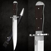 English Bowie Knife